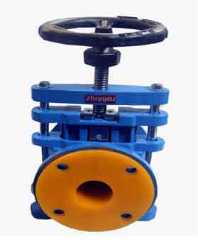 Safety Relief Valve