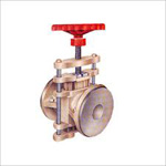 pinch valve manufacturers in Gujarat